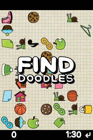 Doodle Find - Imagem 1 do software