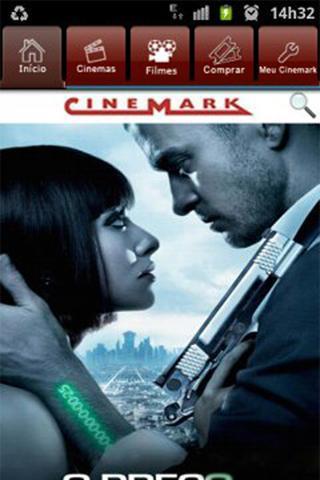 Cinemark Brasil - Imagem 1 do software