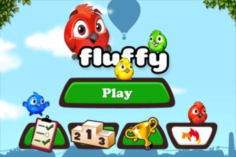 Fluffy Birds - Imagem 1 do software