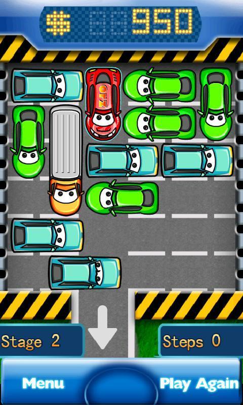 ParkingBreak_Lite - Imagem 1 do software