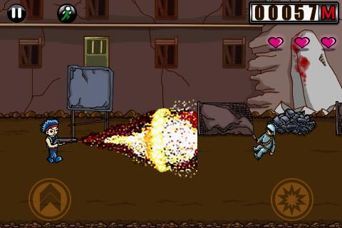 Death Assault - Imagem 1 do software
