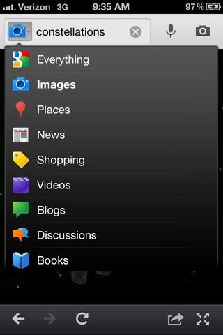 Google Search - Imagem 2 do software