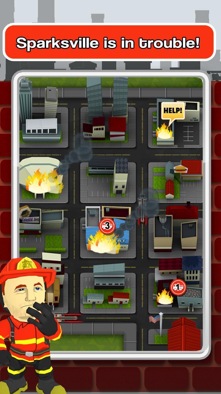 Fire and Dice Free - Imagem 1 do software