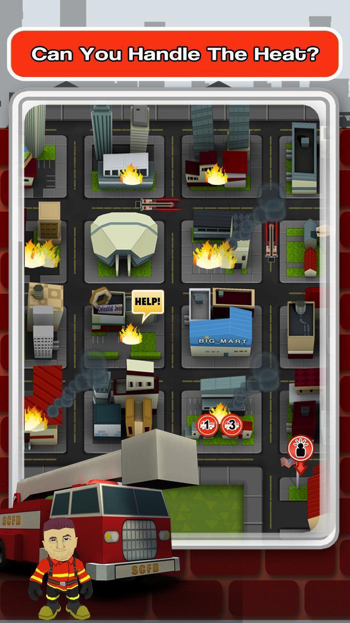 Fire and Dice Free - Imagem 2 do software