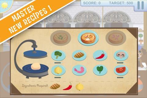 Pepper´s Pizza Shop - Imagem 2 do software