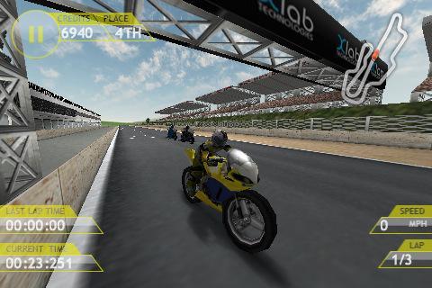 Motorbike GP - Imagem 1 do software