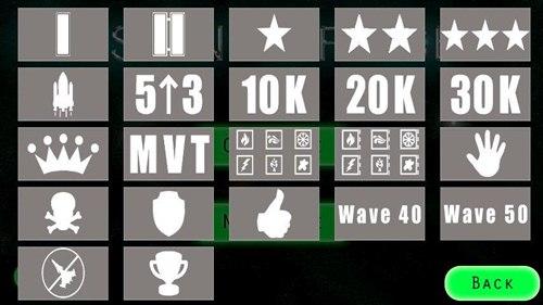 Mission Defense - Imagem 3 do software