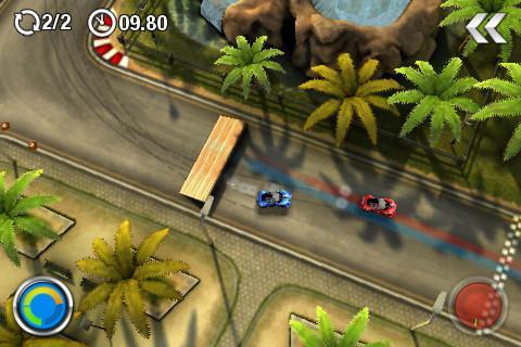 DrawRace 2 Free Multiplayer - Imagem 2 do software