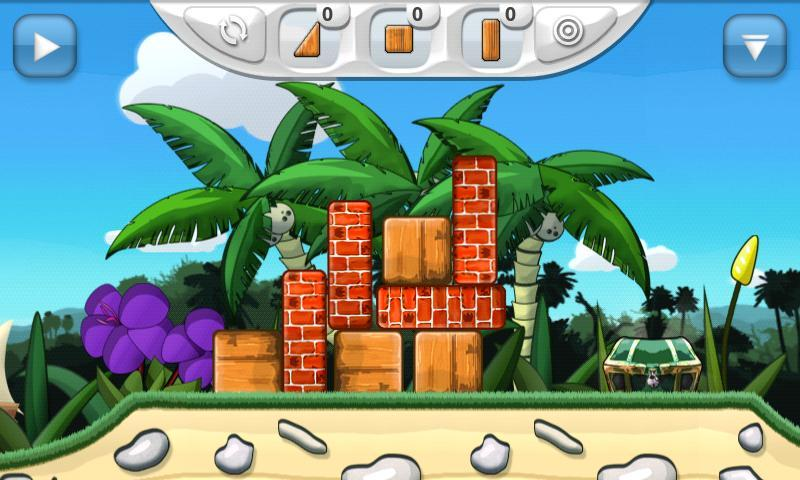 Island Fortress - Imagem 1 do software