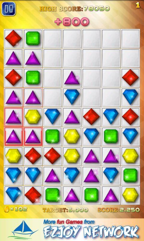 Jewels Miner! - Imagem 1 do software