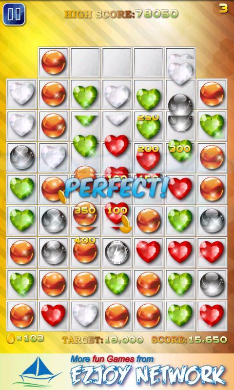 Jewels Miner! - Imagem 3 do software