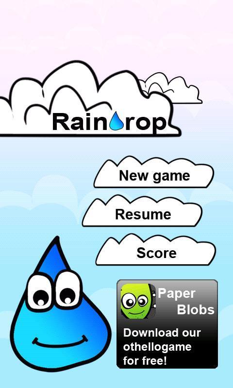 Raindrop - Imagem 1 do software