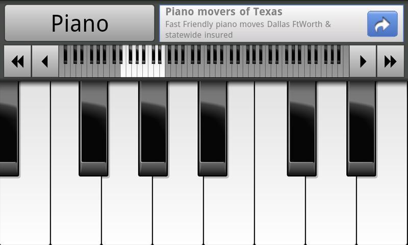 Lite Musical (& Piano) - Imagem 1 do software