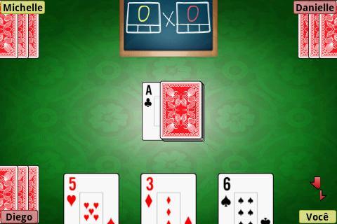 Smart Truco - Imagem 1 do software