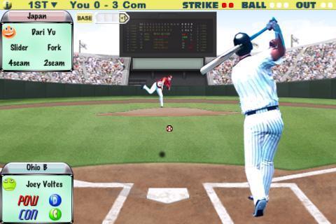 BVP Baseball 2011 Lite - Imagem 1 do software