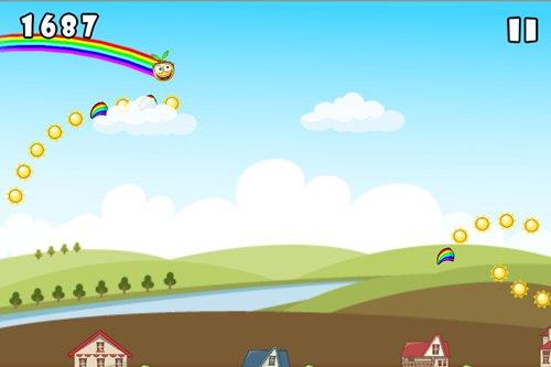 Bouncy Seed! - Imagem 1 do software