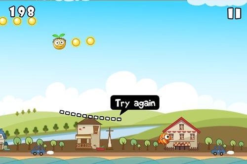 Bouncy Seed! - Imagem 2 do software