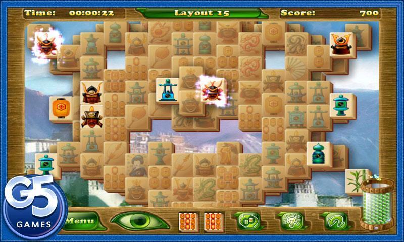 Mahjong Artifacts: Chapter 2 - Imagem 1 do software