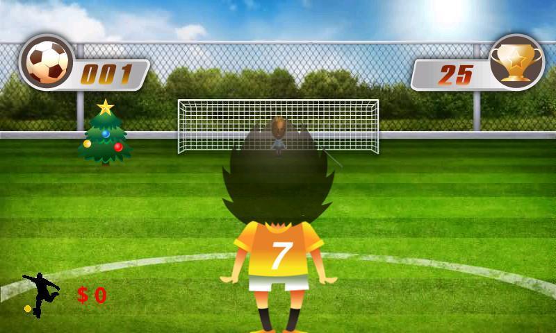 Header Soccer - Imagem 1 do software