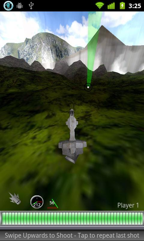 Metal Rain - Imagem 2 do software