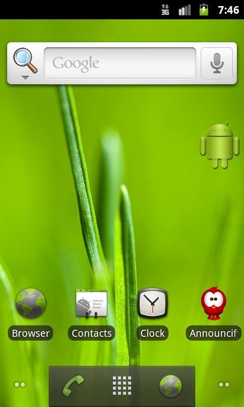 Announcify - Imagem 2 do software