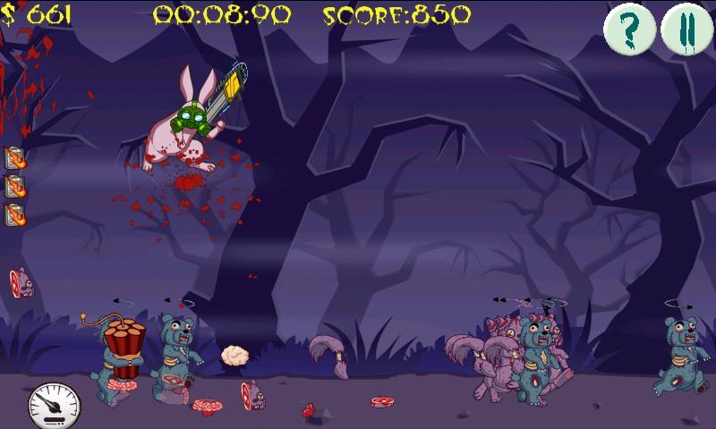 ChainsawBunny - Imagem 1 do software