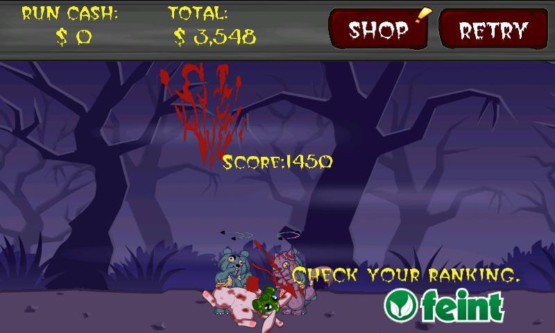 ChainsawBunny - Imagem 2 do software