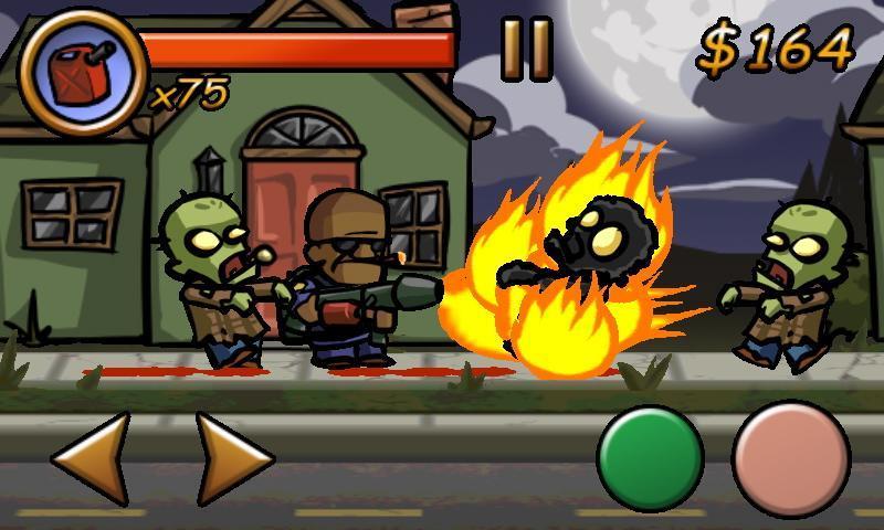 Zombieville USA - Imagem 1 do software