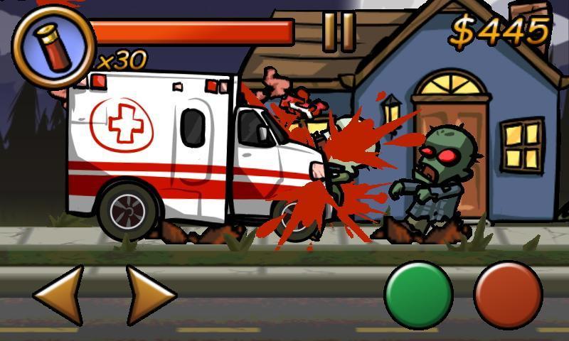 Zombieville USA - Imagem 2 do software