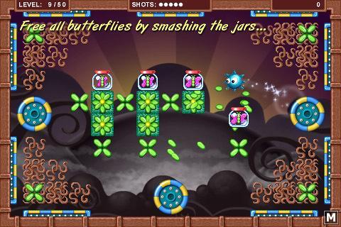 Spikey`s Bounce Around - Imagem 2 do software