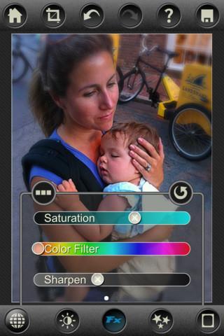 PhotoToaster Jr. - Imagem 3 do software