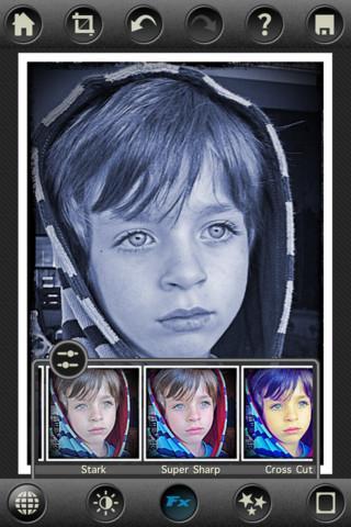 PhotoToaster Jr. - Imagem 4 do software