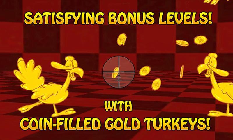 Turkey Blast: Reloaded - Imagem 2 do software