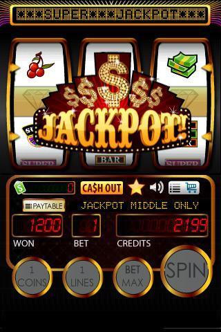 Slot Machine + - Imagem 1 do software