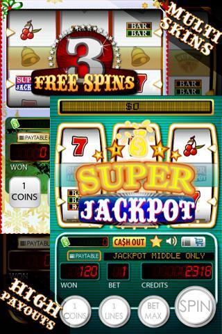 Slot Machine + - Imagem 2 do software