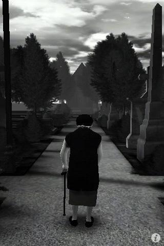 The Graveyard Trial - Imagem 1 do software