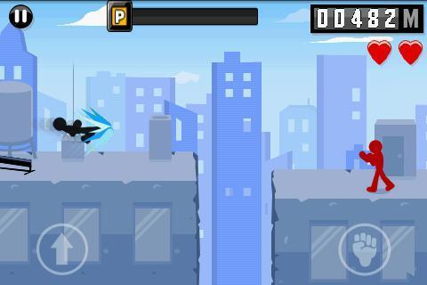 Stick Fighter II - Imagem 1 do software