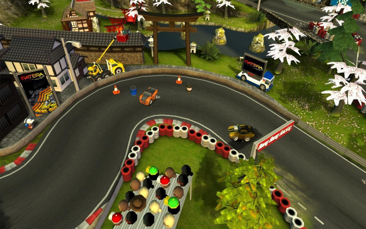Bang Bang Racing THD - Imagem 1 do software