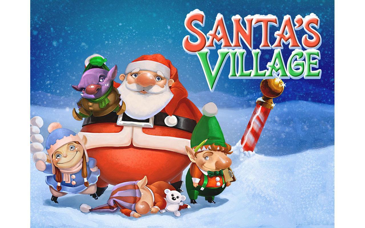 SantasVillage - Imagem 1 do software