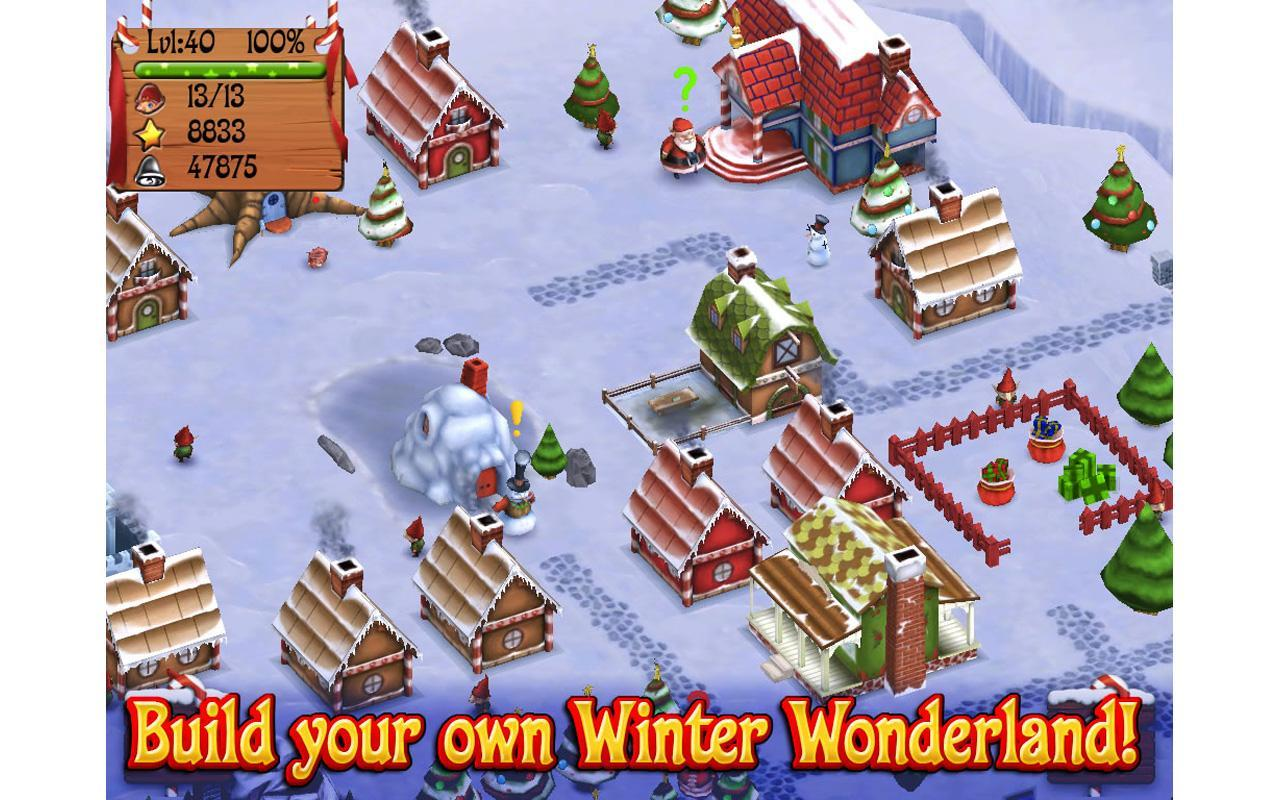 SantasVillage - Imagem 2 do software