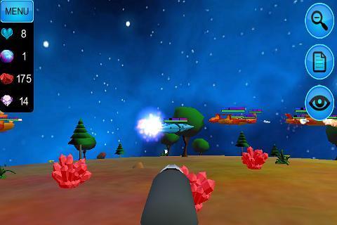 Hostile Tower Defense Free - Imagem 1 do software