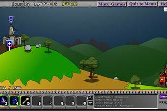 bowmaster prelude android