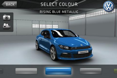 Sports Car Challenge - Imagem 1 do software