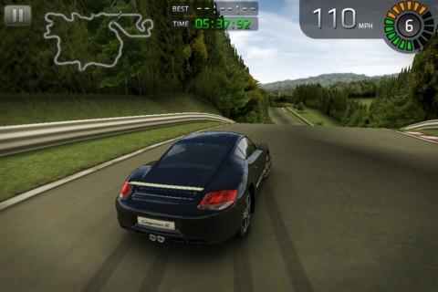 Sports Car Challenge - Imagem 2 do software
