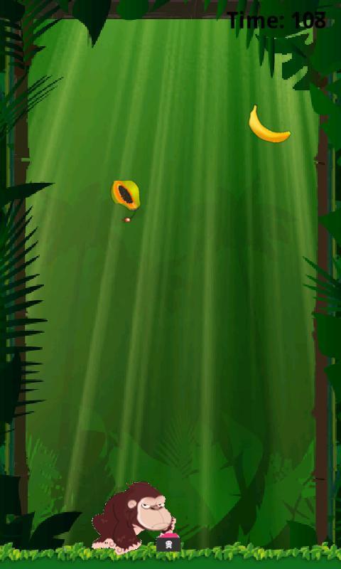 Angry Monkey - Imagem 2 do software
