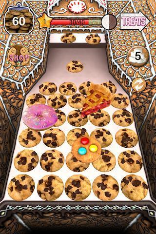 Cookie Dozer - Imagem 1 do software