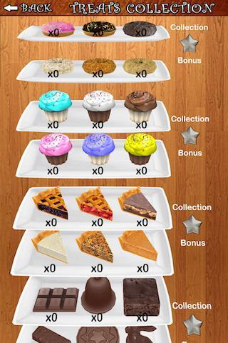 Cookie Dozer - Imagem 2 do software