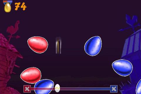 Eggs, not Bombs! - Imagem 1 do software