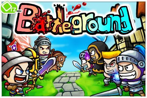 Battleground - Imagem 1 do software