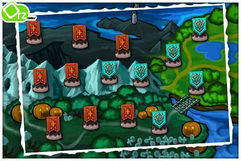 Battleground - Imagem 2 do software